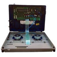 Система перистальтических доз.насосов AquaViva (Seko) PH/RX+Free Cl 1,5л/ч+Ячейка PH/RX+Free Cl