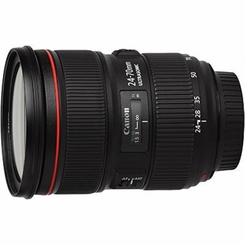 Canon EF 24-70mm f/2.8L II USM(JAPAN)