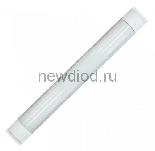 Светильник светодиодный SPO100 40Вт-4150Лм 5000K 1000*160*70 200Led Oreol