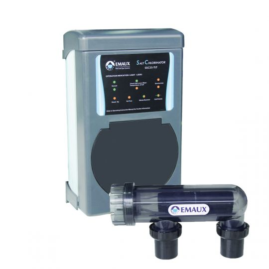 Хлоргенератор Aquaviva (Emaux) SSC15-E