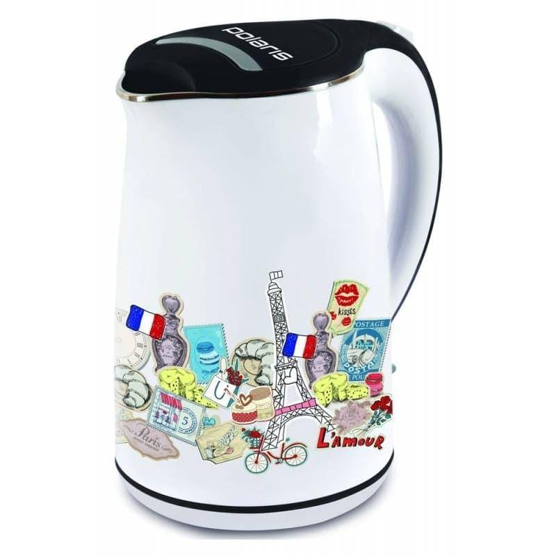 Чайник Polaris PWK-1742CWr
