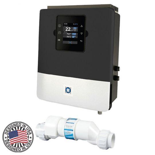 Хлоргенератор Hayward AquaRite LT T-CELL-3 на 10 г/час