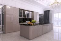 Кухня FORTEZZA