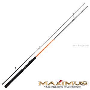Спиннинг  Maximus Axiom 27ML MSAX27ML 2,7 м / тест 5-25 гр