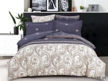 Комплект постельного белья Сатин SL 1.5 спальный  Арт.15/389-SL