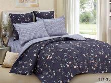Комплект постельного белья Сатин SL 1.5 спальный  Арт.15/391-SL
