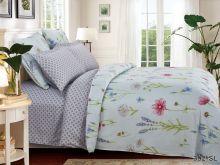 Комплект постельного белья Сатин SL  семейный  Арт.41/392-SL