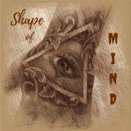 """Книга по ментализму """"Shape of mind"""" (Форма мысли)"""" Автор Полевов Сергей"""