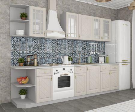 Гранд 2,2м Кухонный гарнитур