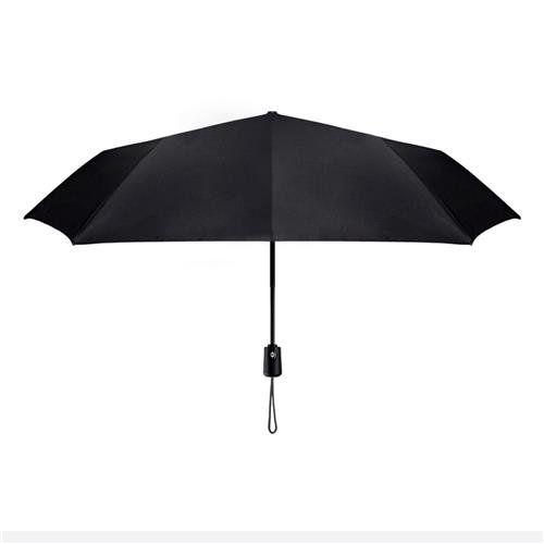 Зонт автомат Xiaomi Pinluo Automatic Umbrella черный ( 106 см.)