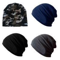Мужские шапки BAG