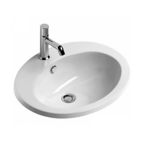Catalano Canova Royal раковина 1JOIN00 61 х 51 см