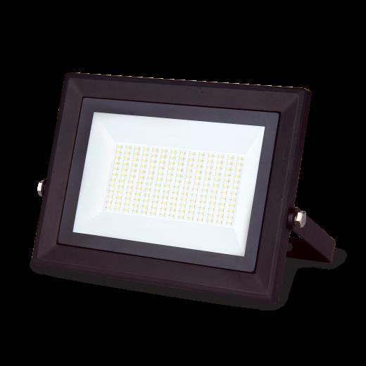 Прожектор Gauss Elementary теплого цвета свечения 3000К