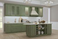 Кухня MELBOURNE GREEN
