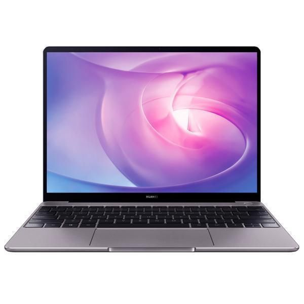 Huawei MateBook 13 WRT-W19 Space Grey