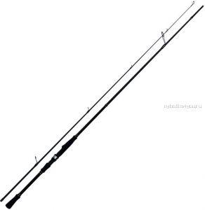 Спиннинг Maximus Zircon 24UL 2,4м / тест 1-8гр (Артикул: MSZI24UL )