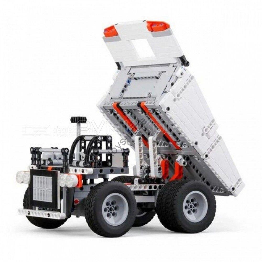 Конструктор-грузовик Xiaomi Mi Bunny MITU Block Mine Truck
