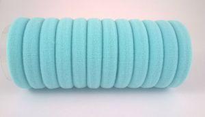 Резинка для волос бесшовная 3 см, цвет № 35 (1уп = 24шт)