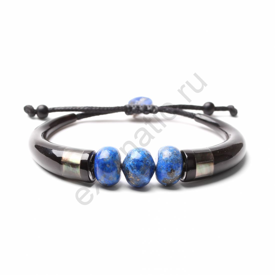 Браслет Nature Bijoux 13-31063. Коллекция Deep Blue