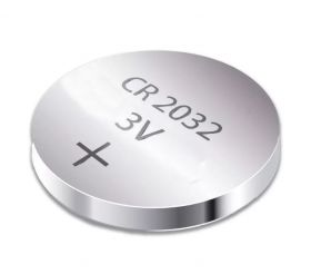 Батарейка Lithium CR2032