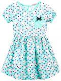 Платье для девочки 3-7 лет Bonito BJ1174P