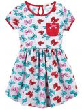 Платье для девочки 3-7 лет Bonito BJ1174P3