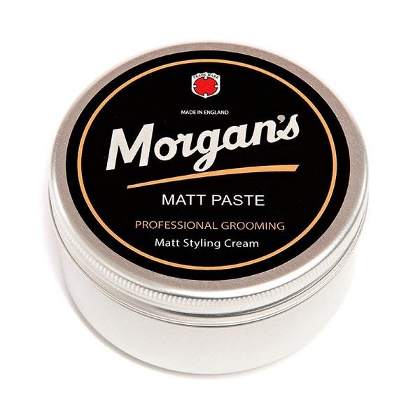 Паста Morgan's Matt Paste Styling Cream для укладки волос