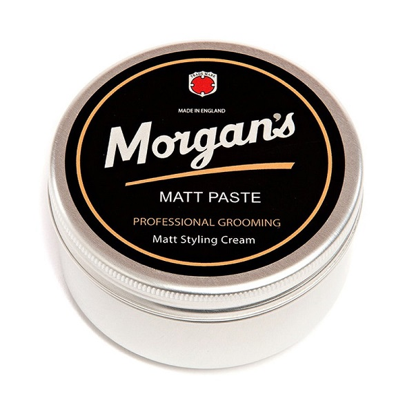 Паста Morgan's Matt Paste Styling Cream для укладки волос