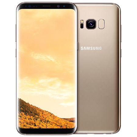 Samsung Galaxy S8 SM-G950FD 64Gb (DUOS) LTE Gold
