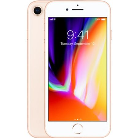 Смартфон Apple iPhone 8 64GB LTE Gold