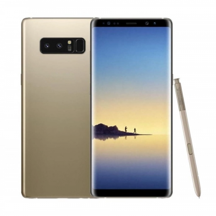 Смартфон Samsung Galaxy Note 8 SM-N950FD 64Gb (DUOS) LTE Gold