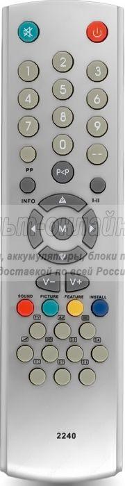 Vestel 11UV41A/2240,  VR-2160
