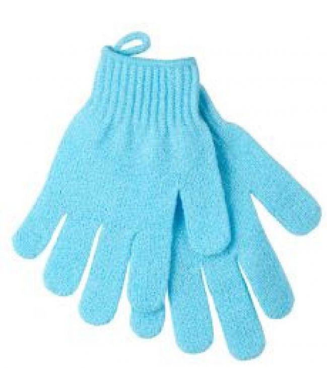 Перчатки массажные 1 пара