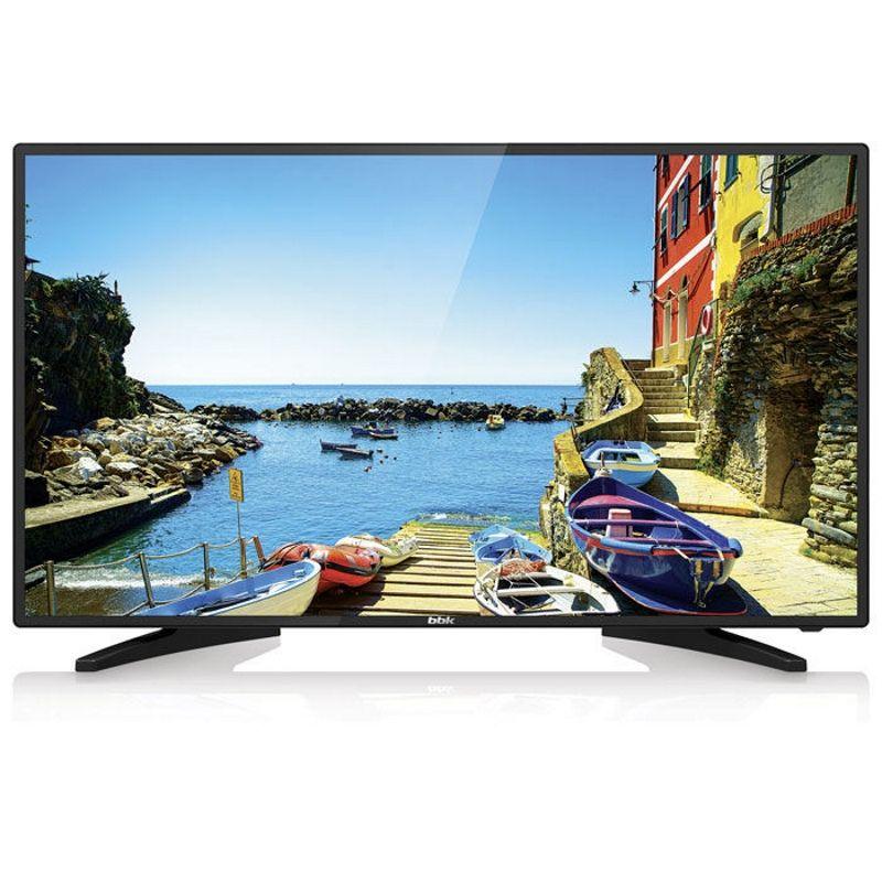 Телевизор BBK 43LEX-5038/FT2C