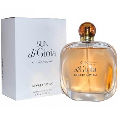 Giorgio Armani Sun di Gioia тестер (Ж), 100 ml