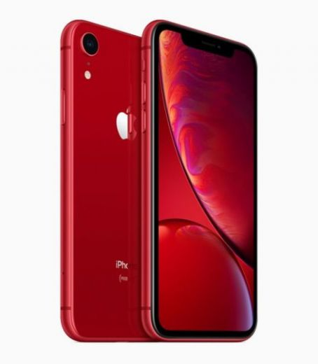 iPhone Xr (PRODUCT)RED