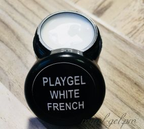 PLAY GEL WHITE FRENCH ROYAL 50 мл