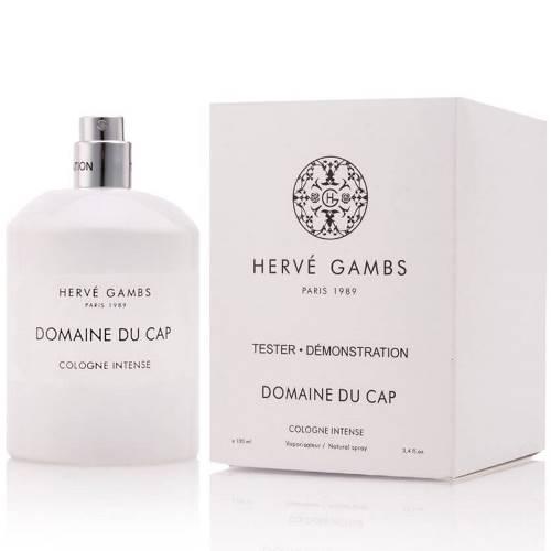 Herve Gambs Domaine du Cap тестер, 100 ml