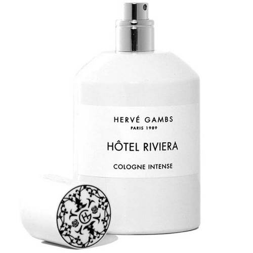 Herve Gambs Hotel Riviera тестер (Ж), 100 ml
