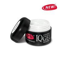 Гель PNB IQ Control Gel Natural White (непрозрачный, натуральный белый), 5 мл
