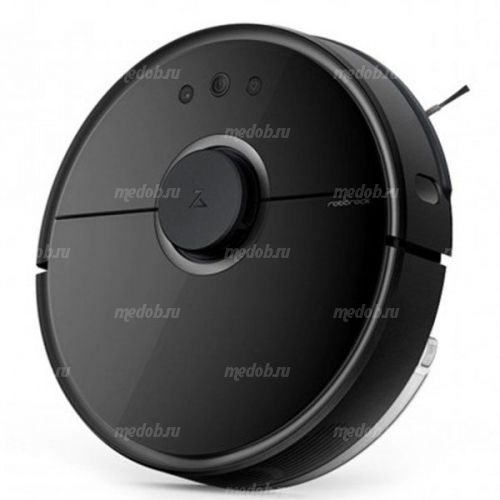 Моющий робот пылесос Xiaomi Mi Roborock Sweep One S52 Чёрный (Black) EU