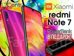 Xiaomi Redmi Note 7 6GB 64GB