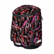 Рюкзак ранец школьный fancy, cayenne, 37х30х18 см (арт. 20518-19)