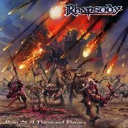 RHAPSODY | Rain Of A Thousand Flames (CD digibook)