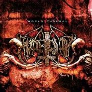 MARDUK | World Funeral