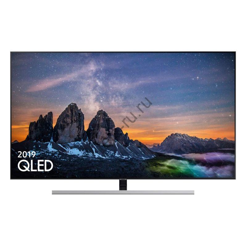 Телевизор QLED Samsung QE65Q80RAU