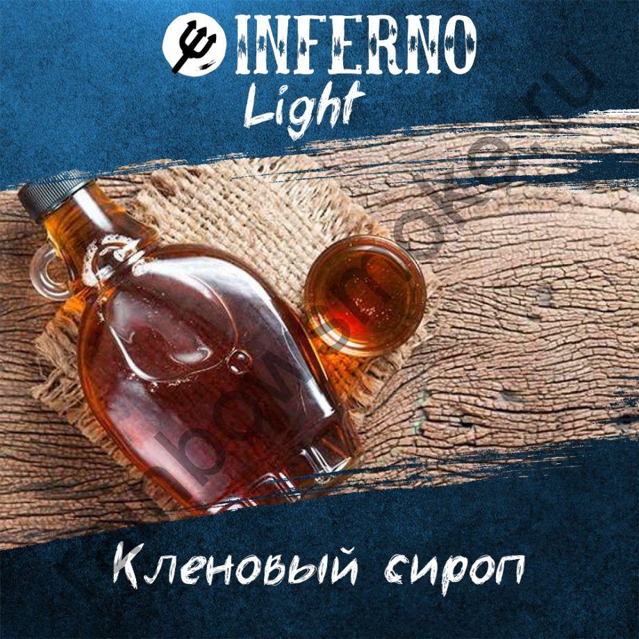 Inferno Light 250 гр - Кленовый Сироп