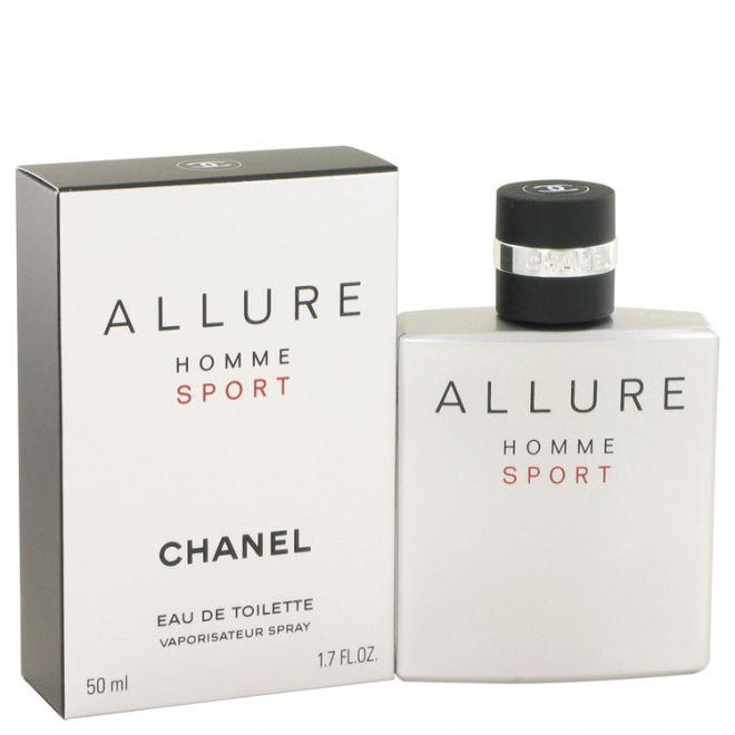 Chanel  Allure SPORT men