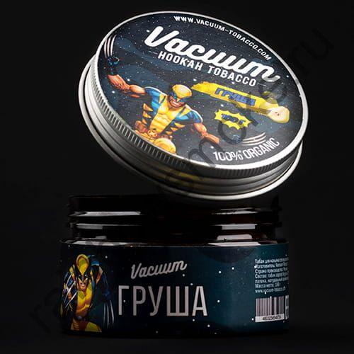 Vacuum 100 гр - Груша