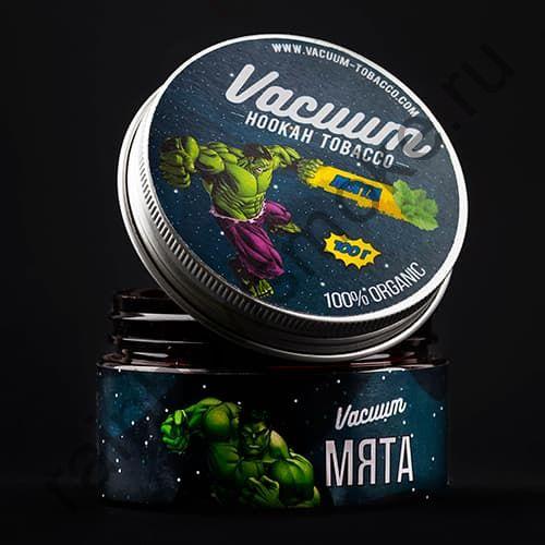 Vacuum 100 гр - Мята